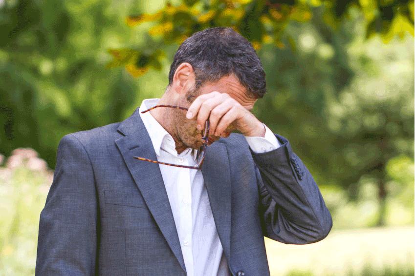 Four Effective Ways to Treat Dry Eye Syndrome