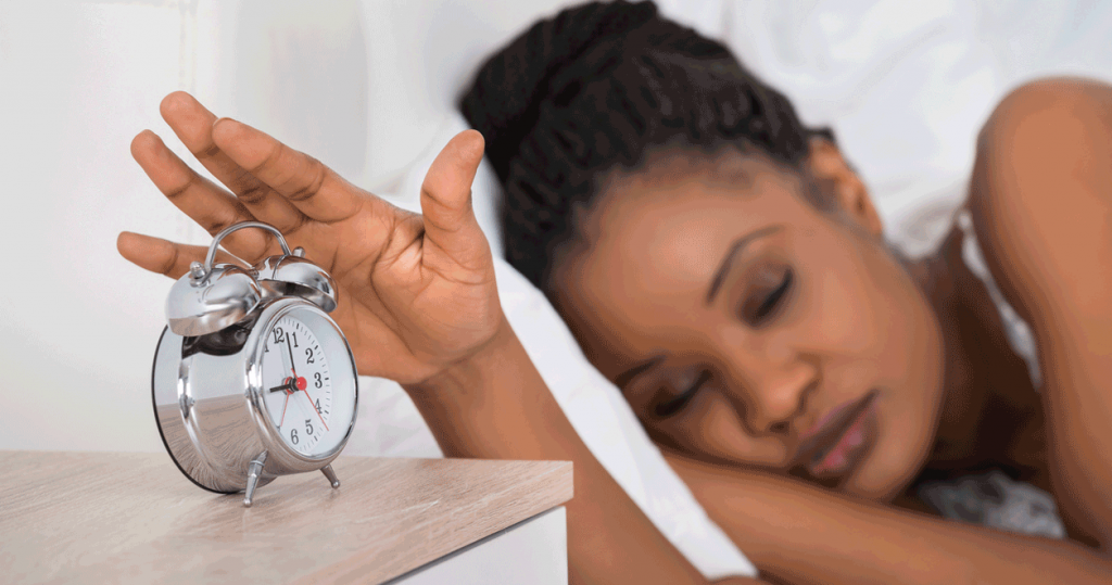 Before You Hit That Snooze Button, Consider This…