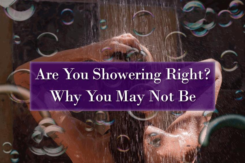 How Often Should I Shower?