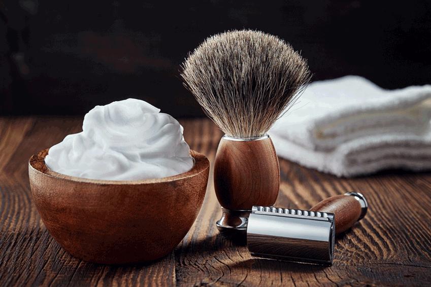 The Advantages of Wet Shaving
