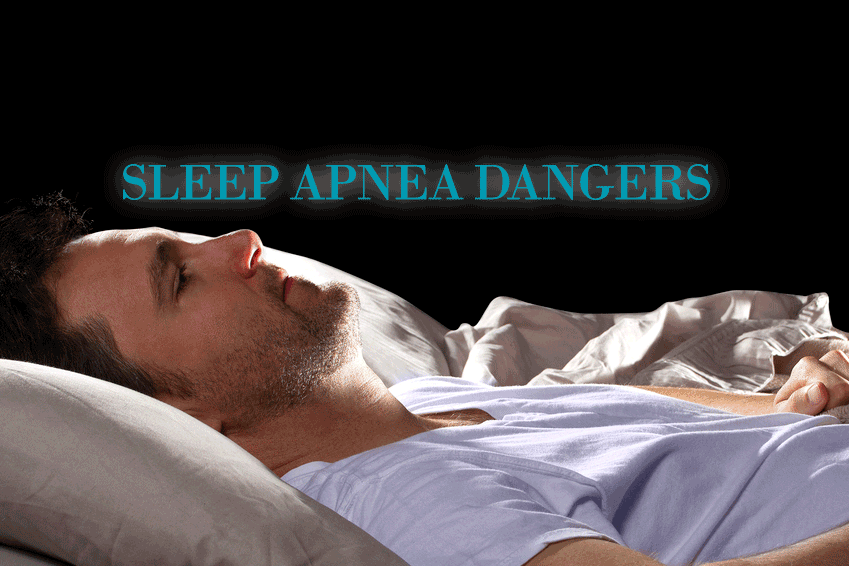 """""""Hoboken"""" Proves It: Stopping Sleep Apnea Could Save Lives"""