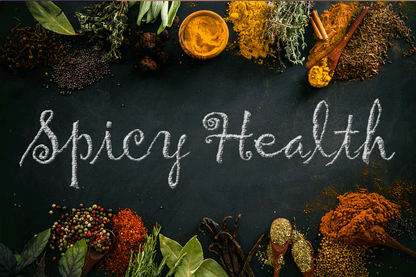5 Videos: Can Spices Actually Help You Live Longer?