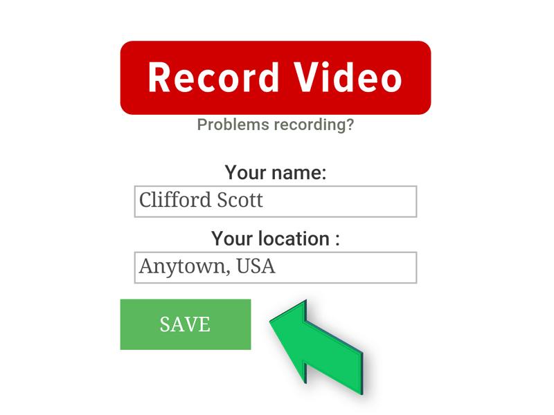 Video Testimonial Services